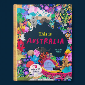 Illustration for This is Australia (Five Mile)